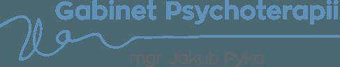 Mgr Jakub Pyka | Gabinet psychoterapii